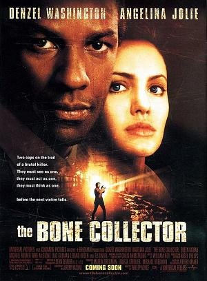 ძვლების შემგროვებელი / The Bone Collector