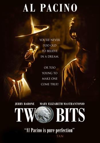 ხურდა ფული / Two Bits