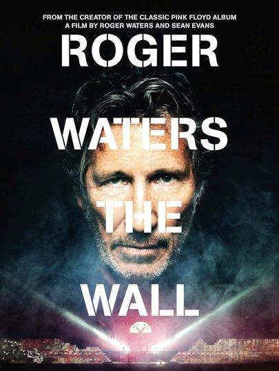 როჯერ უოტერსი - კედელი Roger Waters: The Wall