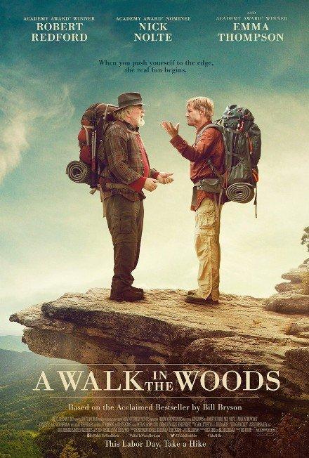 გასეირნება ტყეში / A Walk in the Woods
