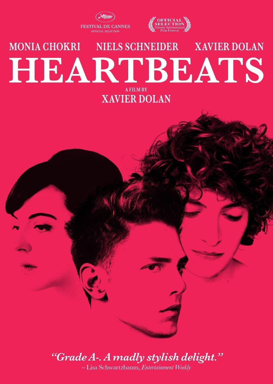 წარმოსახვითი სიყვარული / Heartbeats