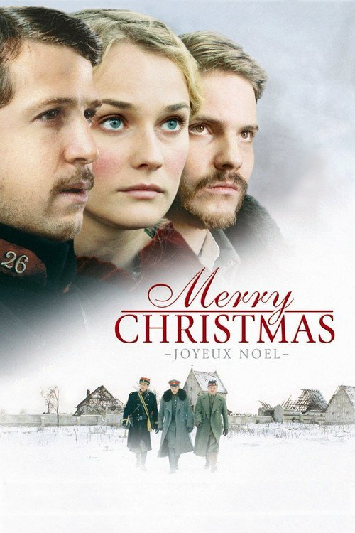 ბედნიერ შობას გისურვებთ / Joyeux Noel