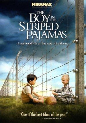 ბიჭუნა ზოლიან სამოსში / The Boy in the Striped Pajamas