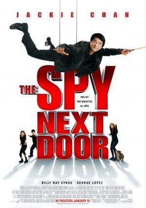 შპიონი სამეზობლოში / The Spy Next Door
