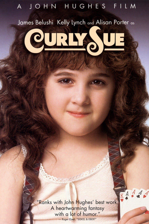 ხუჭუჭა სიუ Curly Sue