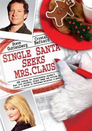 მარტოხელა სანტას სურს მისის კლაუსის გაცნობა Single Santa Seeks Mrs. Claus