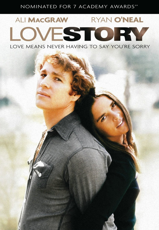 სიყვარულის ისტორია / Love Story