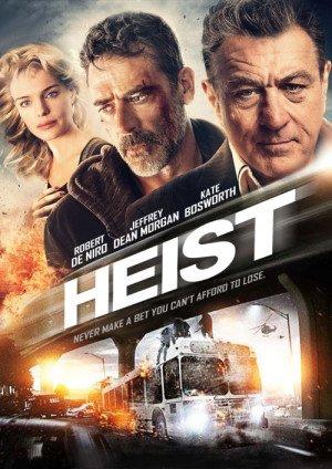 ძარცვა / Heist