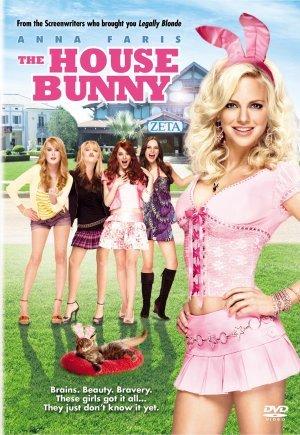ბიჭებს ეს მოწონთ / The House Bunny