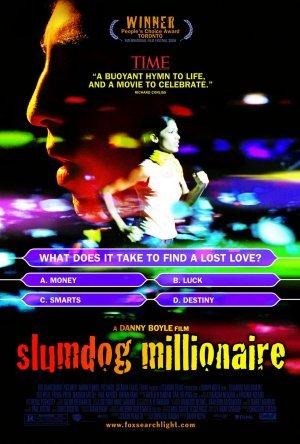 ღარიბი მილიონერი / Slumdog Millionaire