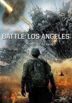 ბრძოლა ლოს–ანჯელესისათვის / Battle Los Angeles