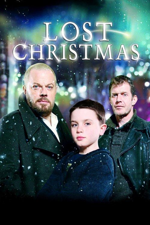 დაკარგული შობა / Lost Christmas
