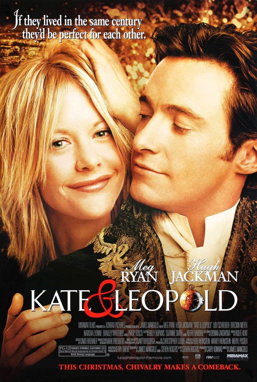 ქეითი და ლეოპოლდი / Kate and Leopold
