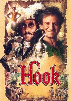 კაპიტანი კაუჭა / Hook
