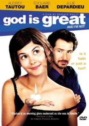 ღმერთი დიდია, მე პატარა / God Is Great and I'm Not