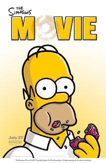სიმპსონები კინოში / The Simpsons Movie