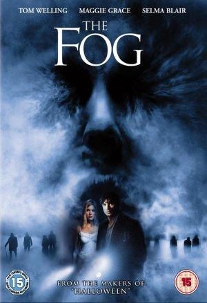 ბურუსი / The Fog