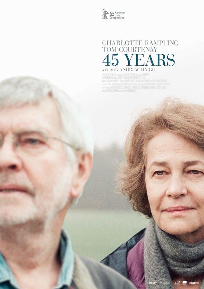 45 წელი / 45 Years
