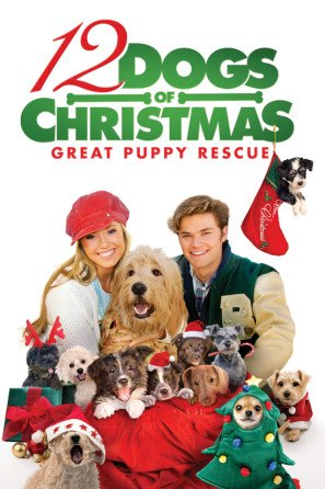 12 ძაღლი შობისთვის 2 / 12 Dogs of Christmas: Great Puppy Rescue