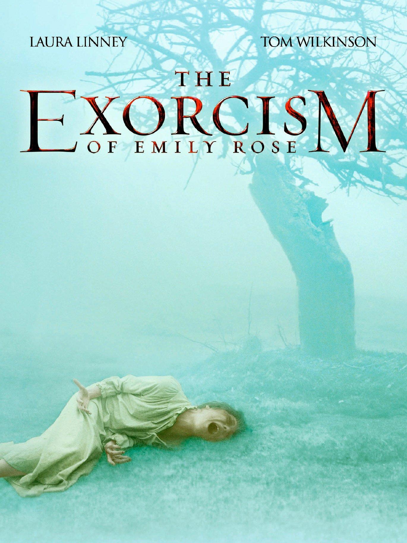 ეშმაკის განდევნა ემილი როუზისგან / The Exorcism of Emily Rose