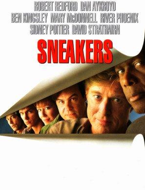 უამრავი საიდუმლო / Sneakers