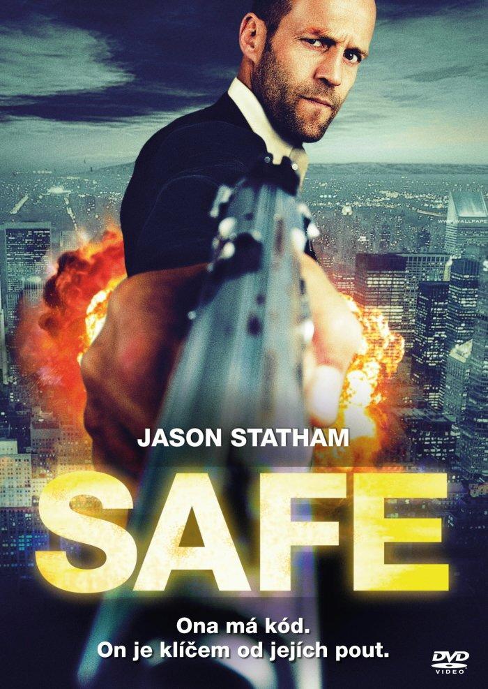 მცველი / Safe