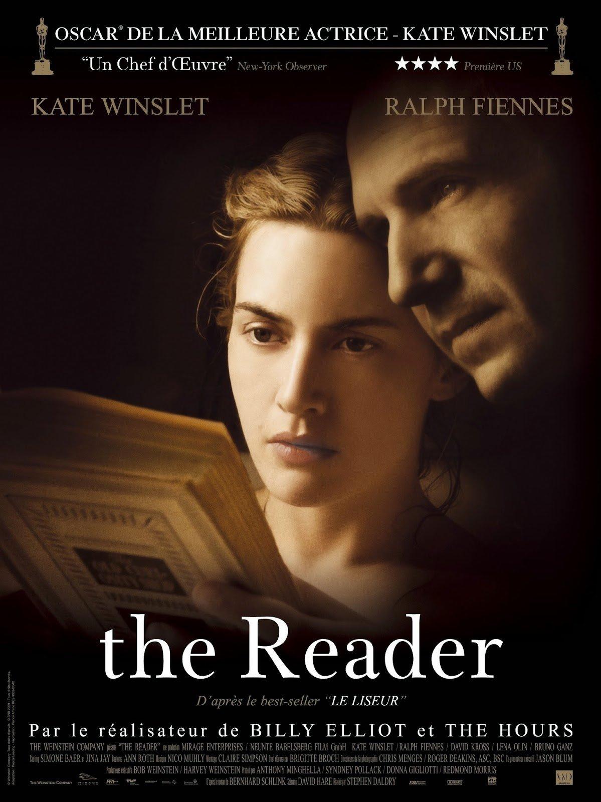 წამკითხველი / The Reader