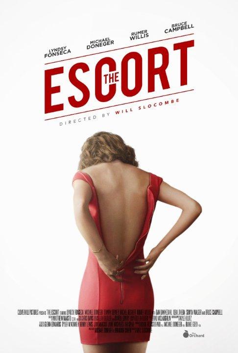 ესკორტი / The Escort