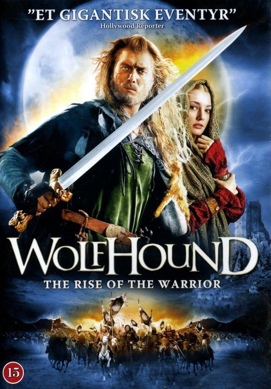 რუხი ძაღლების მწევარი Wolfhound of the Grey Dog Clan