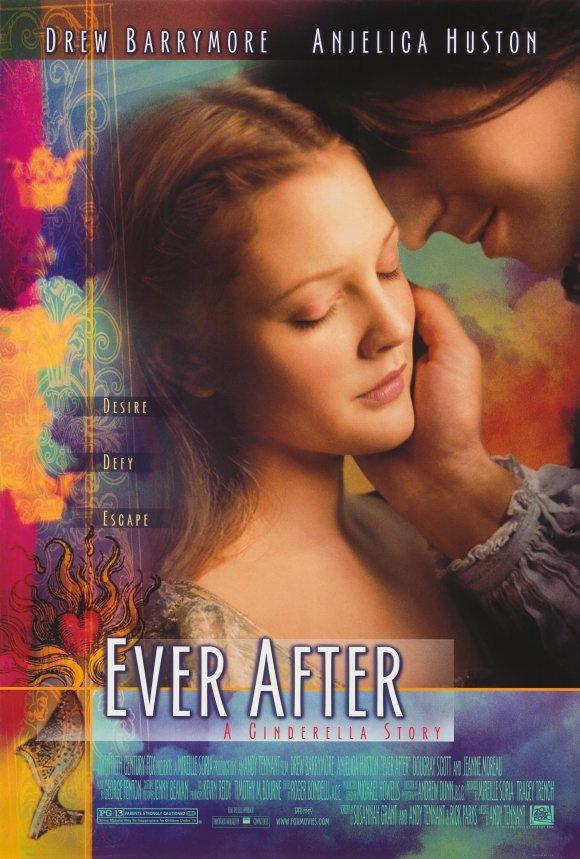 მარადიული სიყვარულის ისტორია / Ever After: A Cinderella Story