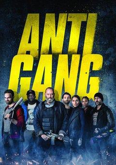 ანტიგანგი / Antigang (The Sweeney: Paris)