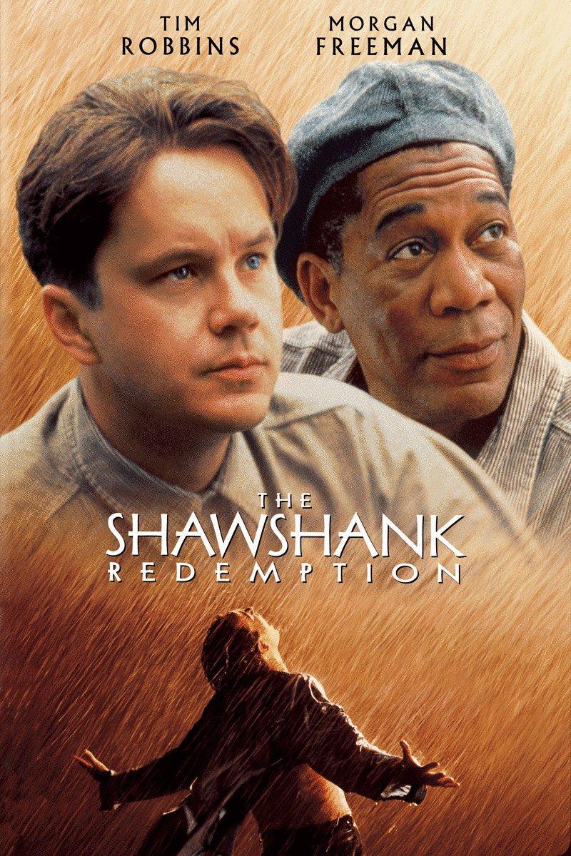 გაქცევა შოუშენკიდან / The Shawshank Redemption