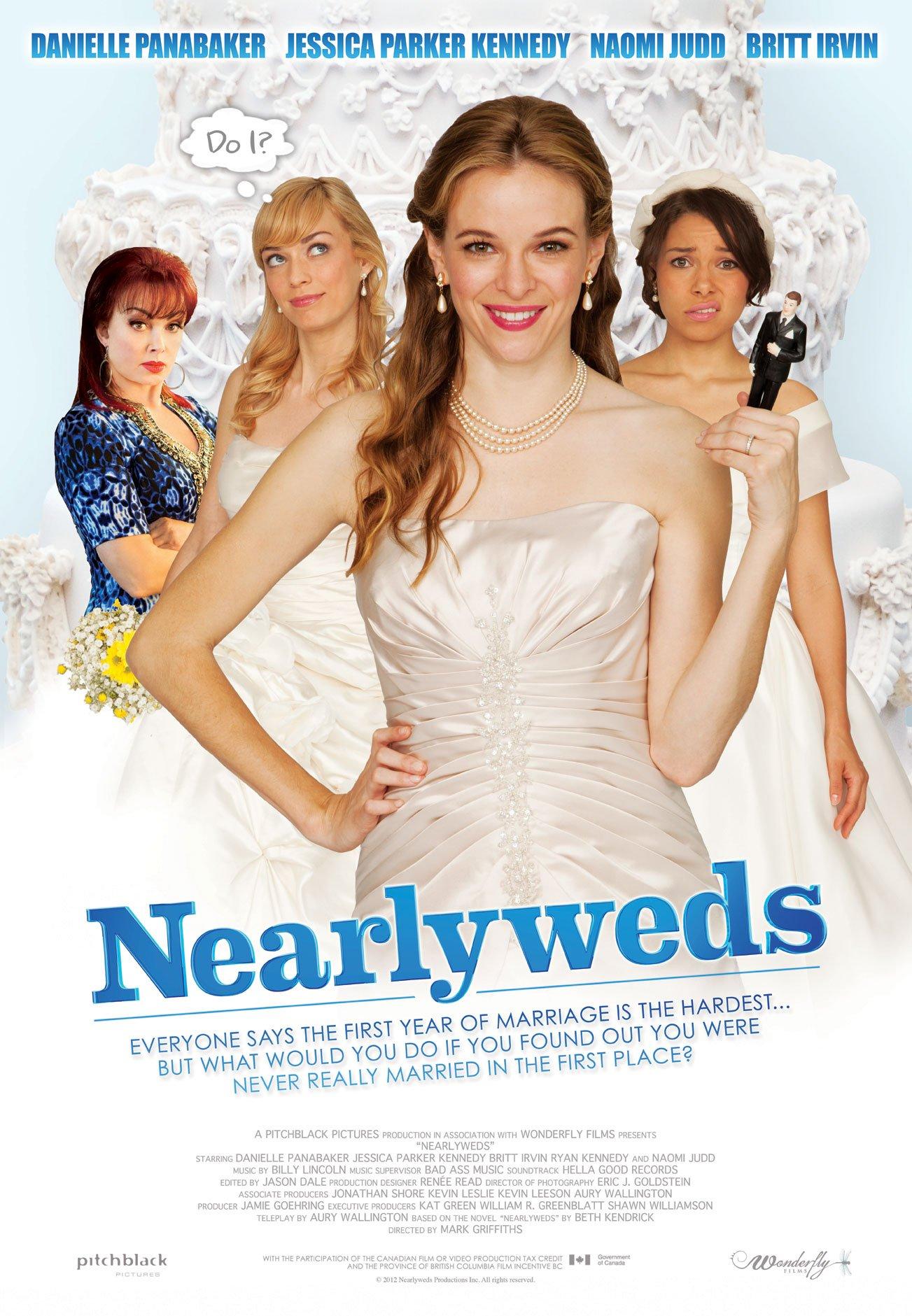 თითქმის დაქორწინებულები / Nearlyweds