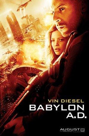 ბაბილონი / Babylon A.D.