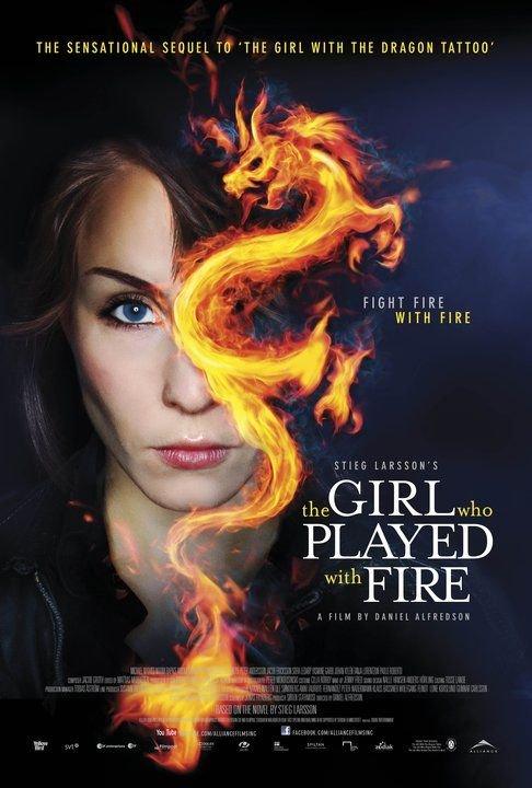 გოგონა, რომელიც ცეცხლს ეთამაშებოდა / The Girl Who Played with Fire
