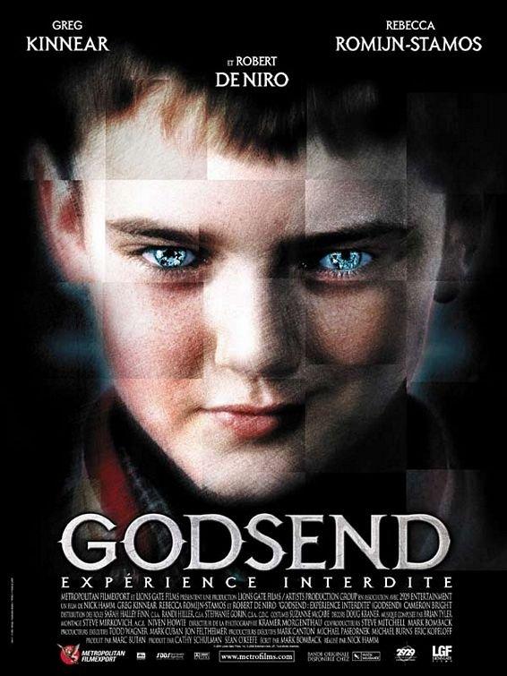 სხვა / Godsend