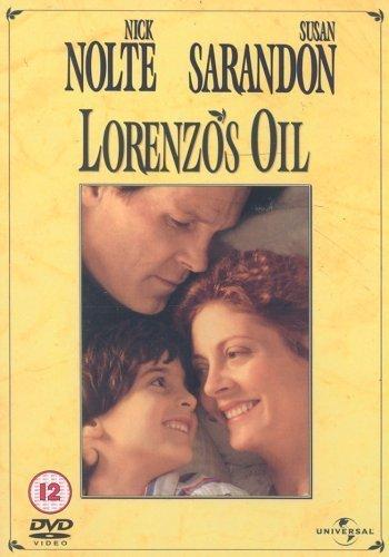 ლორენცოს ზეთი / Lorenzo's Oil