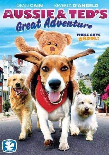 ოსის და ტედის დიდი თავგადასავალი / Aussie and Ted's Great Adventure