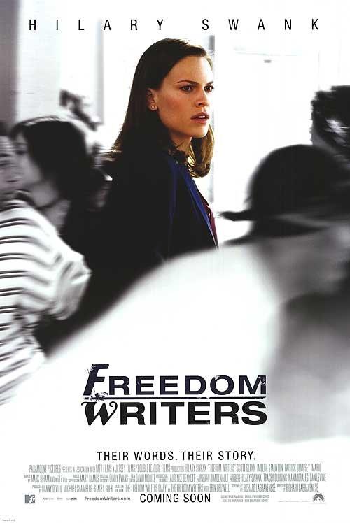 თავისუფლების მწერლები / Freedom Writers