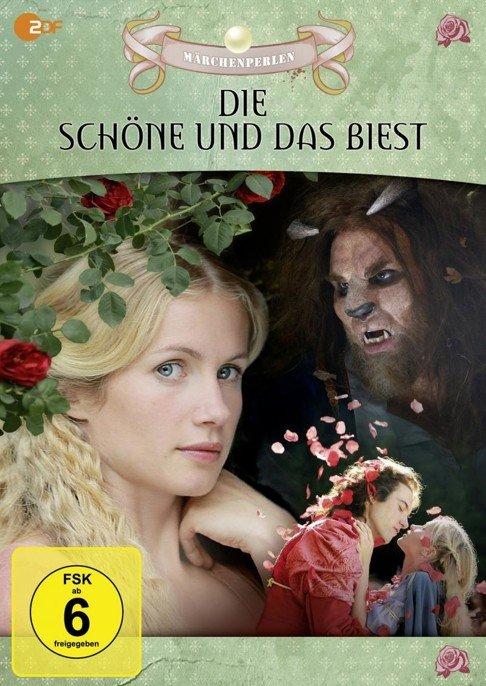 ურჩხული და მზეთუნახავი Die Schoene und das Biest