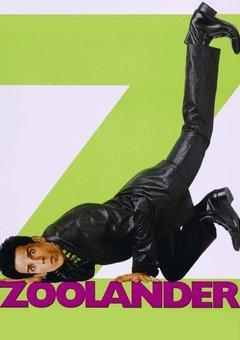 ზულენდერი / Zoolander