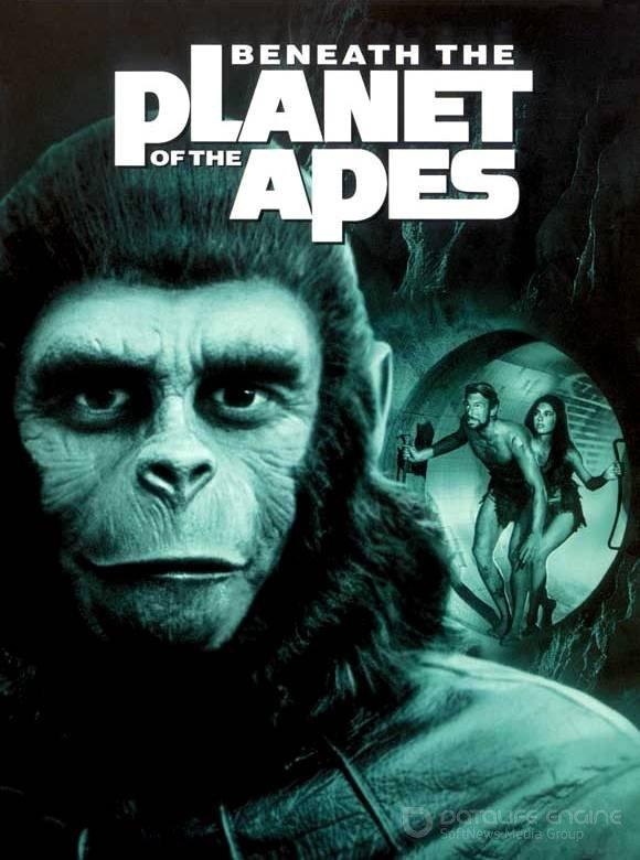 მაიმუნების პლანეტის აღსასრული / Beneath the Planet of the Apes