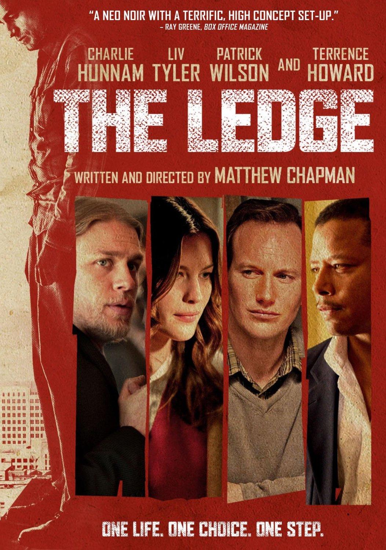 ვნების ფასი / The Ledge
