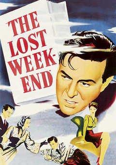 დაკარგული უიკენდი / The Lost Weekend