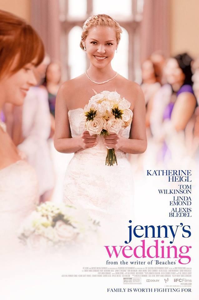 ჯენის ქორწილი / Jenny's Wedding