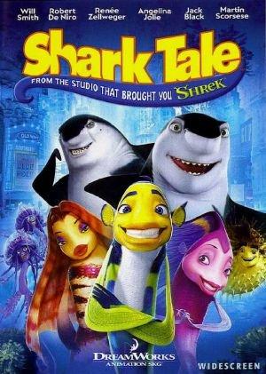ზვიგენების ამბავი / Shark Tale