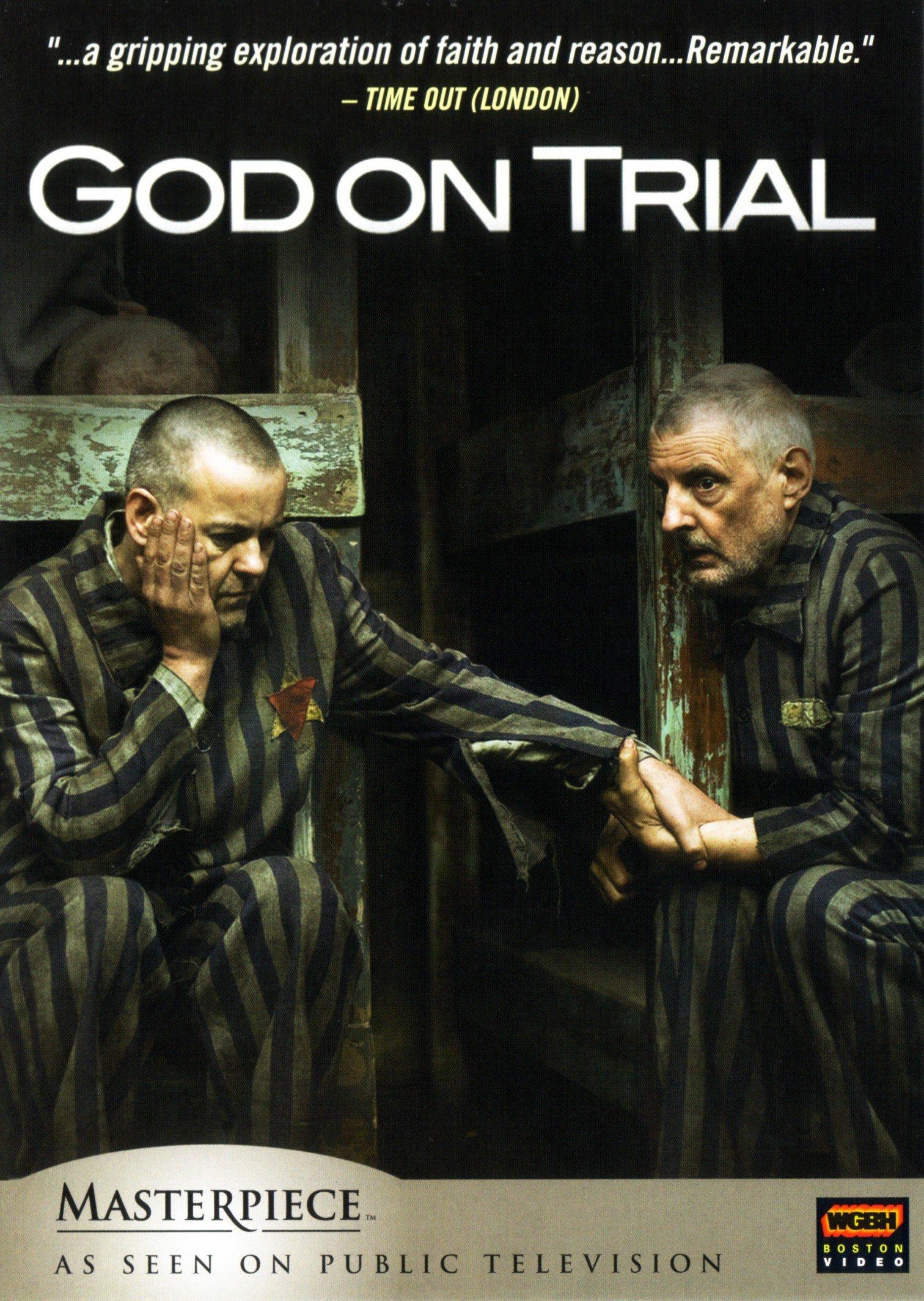 ღვთის გასამართლება / God on Trial
