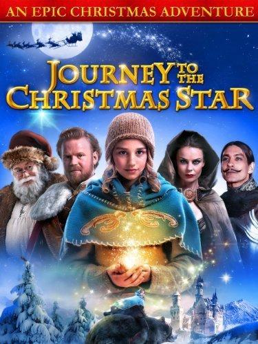 საშობაო ვარსკვლავისკენ მოგზაურობა Journey to the Christmas Star