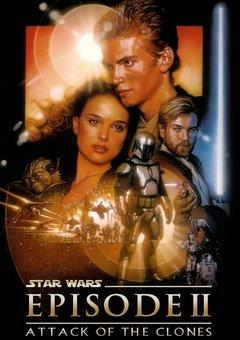 ვარსკვლავური ომები: ეპიზოდი 2 / Star Wars: Episode II – Attack of the Clones