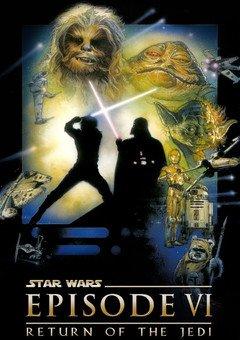 ვარსკვლავური ომები: ეპიზოდი 6 / Star Wars: Episode VI – Return of the Jedi